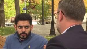 Saudi dissident & Khashoggi friend: Kingdom also targeted me