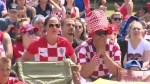 Toronto Croatians 'proud' of World Cup run, despite Finals loss
