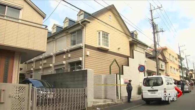 Police find 9 dismembered bodies hidden in coolers in for Apartment japanese movie
