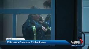 3 dead after afternoon workplace incident in Leduc (01:52)