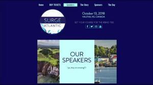 Surge Atlantic 2018