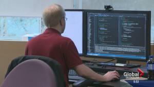 Booming Okanagan tech sector soars to new heights: study