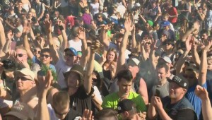 Growing calls for crackdown on Vancouver 420 event