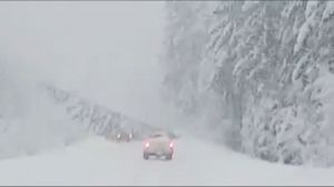 B.C. south coast and southern interior under winter weather alerts