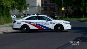 Lawrence heights just one community reeling after long weekend gun violence