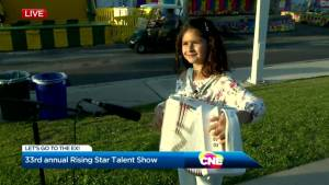33rd annual Rising Star Talent Show