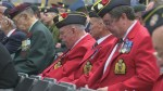 Hundreds honour Canada's fallen at Lethbridge Remembrance Day services