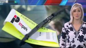 Consumer Matters: Woman reports trouble fighting Impark ticket
