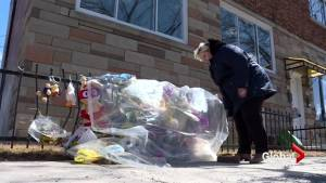 Montreal Southwest residents turn tragedy into something positive