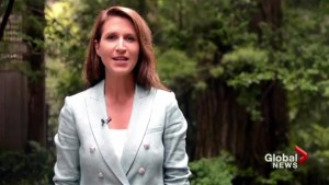 Caroline Mulroney enters race for Ontario PC leadership
