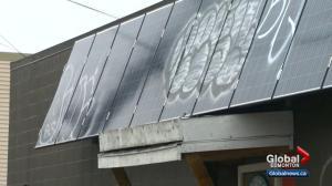 Earth's General Store latest Edmonton business vandalized