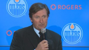 'Oilers a machine headed in the right direction': Gretzky