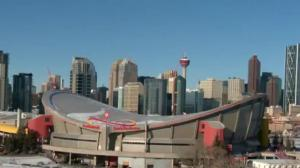 Calgarians vote on whether city should bid on 2026 Olympics