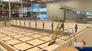 Meadows Rec Centre pool shut down longer than originally anticipated