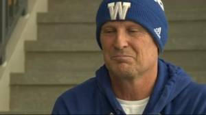 This Winnipeg Blue Bombers employee won't retire until they win Grey Cup