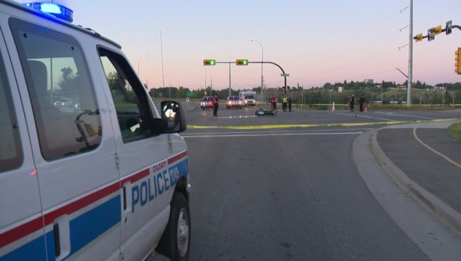 Five motorcyclists killed in two weeks in Alberta raises concerns about driver awareness
