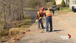 N.B. EMO seeks volunteers to help residents affected by flooding