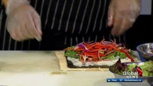 Ono Poke celebrates 1 year anniversary in the Global Edmonton Kitchen (1/3)