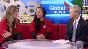 2017 Canada Cup International Softball Championship