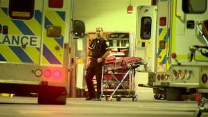 New report suggests Alberta EMS workers are struggling