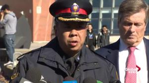 Toronto police confirm 9 dead, 16 injured in van attack