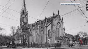 Canada 150: Toronto's St. Michael's Cathedral Basilica