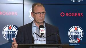 Edmonton Oilers quiet as 2019 NHL trade deadline passes