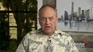 B.C. party leader very worried about possible civil disobedience following TMX decision