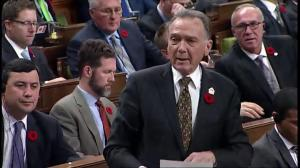 Conservatives accuse Liberal MP of violating House of Commons rules