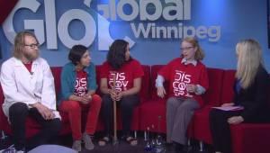 Science Rendezvous in Winnipeg (05:00)
