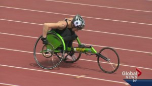 Saskatoon para-athlete prepares for PanAm Games