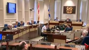 Halifax councillors debrief on contentious council meeting