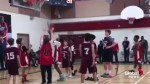 N.S. student with special needs gets to play in school basketball tournament, named player of the game