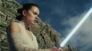 Regrets from Last Jedi fan petition creator