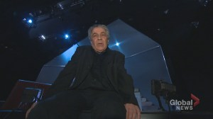 French play in English sparks controversy in Quebec City