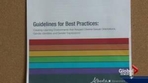 Calgary bishop slams LGBTQ rules; calls Alberta NDP 'anti-Catholic'