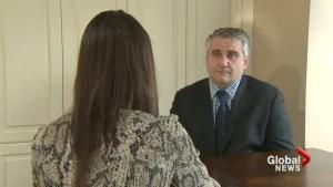 Alleged McGill rape victim speaks out