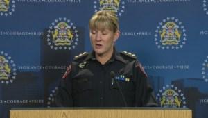 Calgary police call widespread bomb threats a hoax