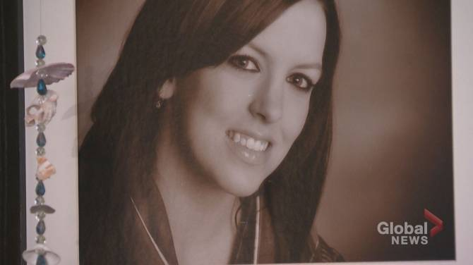 Calgary family desperate for answers following death of 26-year-old daughter