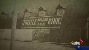Edmonton's arena history: The Thistle Rink