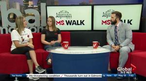 Purpose behind Jayman Built MS Walk