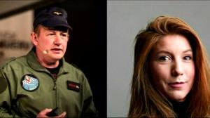 Inventor claims toxic fumes killed journalist Kim Wall