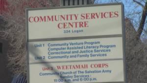 Salvation Army's work program helps Manitobans get jobs