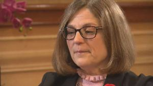 Winnipeg mother to honour all military moms on Remembrance Day