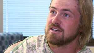 B.C. survivor of Las Vegas massacre tells terrifying story