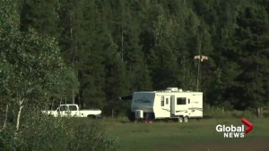 Province rolls out guidelines for random camping in the Castle area