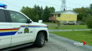 RCMP investigating suspicious death in Lake Loon, N.S.