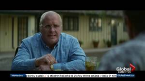 Minute at the Movies: 'Vice' and 'Welcome to Marwen'