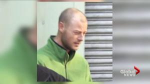 Brian Whitlock sentenced to minimum 12 years