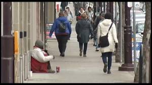 New protocols for dealing with homelessness in Peterborough parks gets evaluated